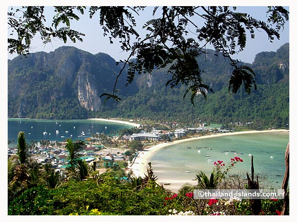Phi-Phi-Don-Thailand